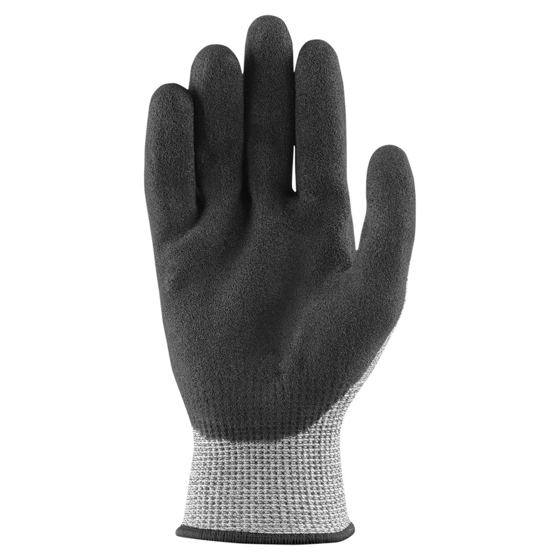 Lift Safety GSN-19YM - Lift Staryarn A4  Nitrile Microfoam Gloves(Case of 12 Pairs)