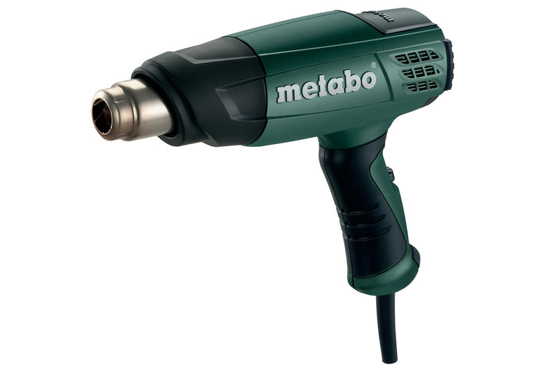 ELECTRONIC 3-STAGE VARIABLE TEMP. HEAT GUN 122/122-1,100  ̊F - 12.5 AMP