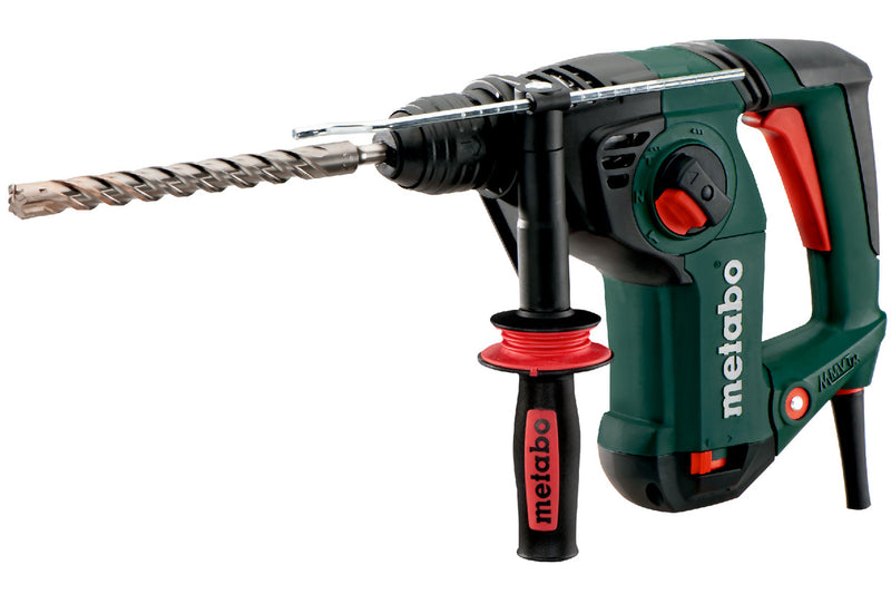 "1-1/8"" SDS-PLUS COMBINATION HAMMER"
