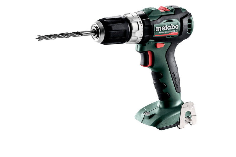 Metabo 601077890 12V Powermaxx Compact Brushless Hammer Drill/Driver Bare