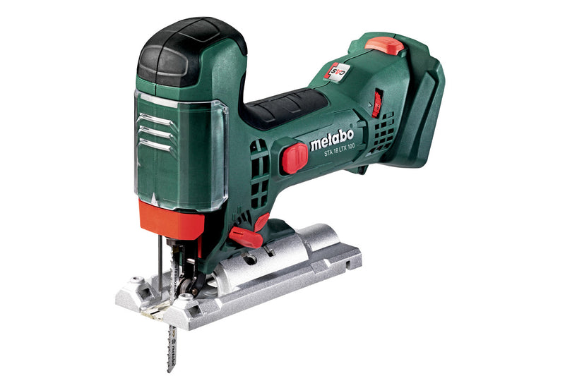 Metabo 601002890 18V Variable Speed Jig Saw w/Barrel Grip Bare