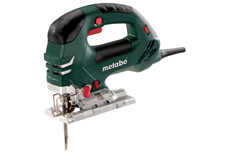 VARIABLE SPEED ORBITAL JIGSAW - 1,000-3,100 RPM - 7.0 AMP - W/TOOL-FREE BLADE CHANGE, SPEED DIAL, 3 ORBITAL SETTINGS