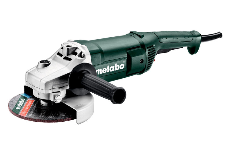 "Metabo 606434420 7 "" Angle Grinder - 8,500 RPM - 15.0 Amp w/Lock-On Trigger"