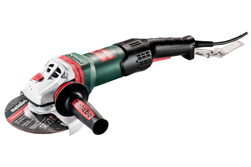 WEPBA 17-150 QUICK RT DS 6IN. ANGLE GRINDER - 9,600 RPM - 14.5 AMP