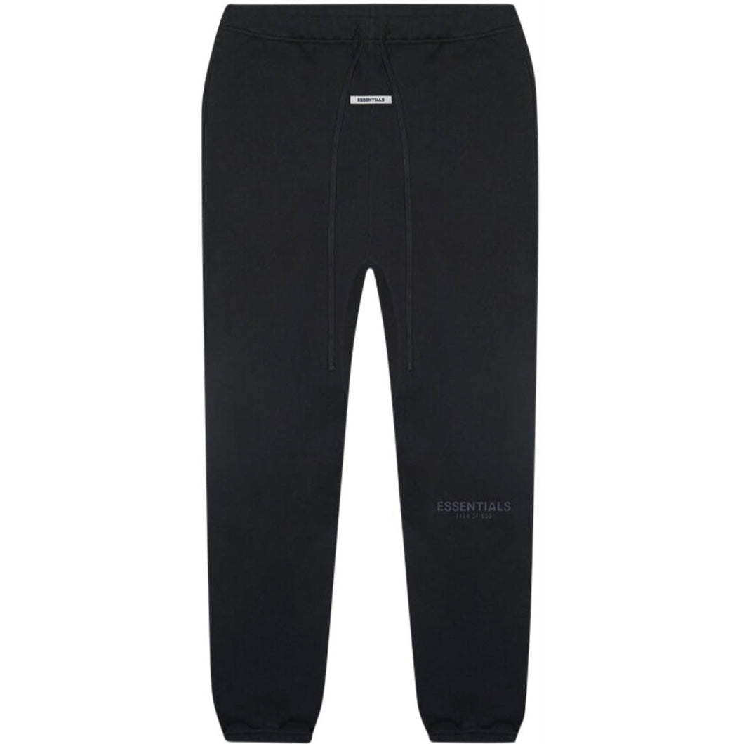 FEAR OF GOD ESSENTIALS Sweatpants (SS20) Dark Slate/Stretch Limo/Black