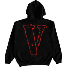 Load image into Gallery viewer, Vlone juice world do joker hoodie