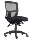 Fully Adjustable Ergo Task Chair