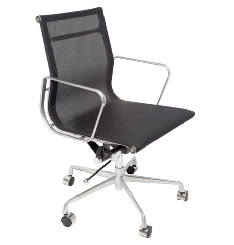 Boardroom Mesh Back Chair