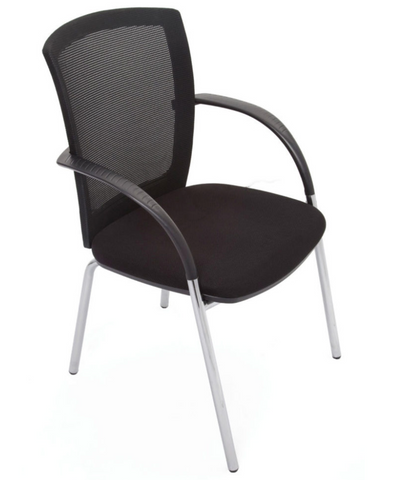 Slimline Training Mesh Chair