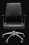 Slimline Medium Back Chair