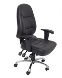 Multi-Purpose High Back Operator Chair