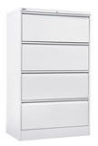 Steel Lateral Filing Cabinet