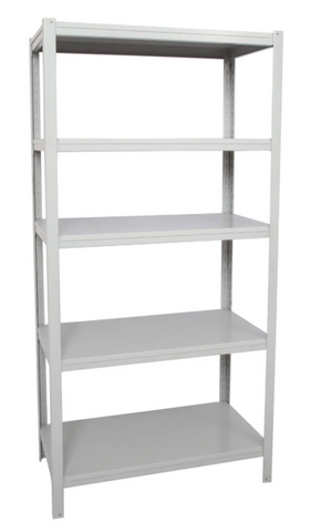 Static Steel Shelving