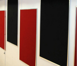 Autex Quietspace Panels