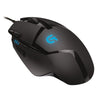 Logitech G402 Hyoerion Fury FPS DPI switching Gaming Mouse with Programmable but