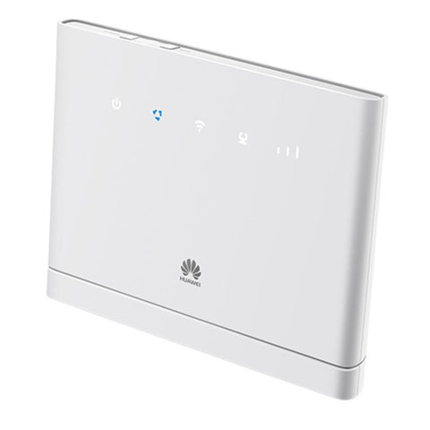 Huawei B315s LTE Cat4 4G Modem Router for up to 32 devices