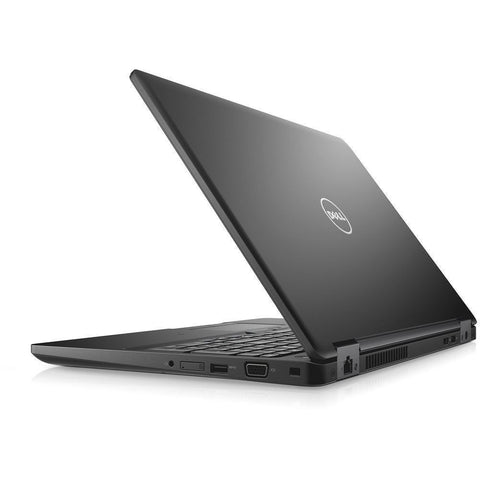 "Dell Latitude 5280 i5-7300U VPRO 12.5"" HD 8GB 512G SSD Intel HD620 Win 10 Pro 1 Year NBD Onsite"