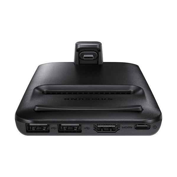 Samsung DeX Pad with AC Charger - Mobile to Desktop Interface