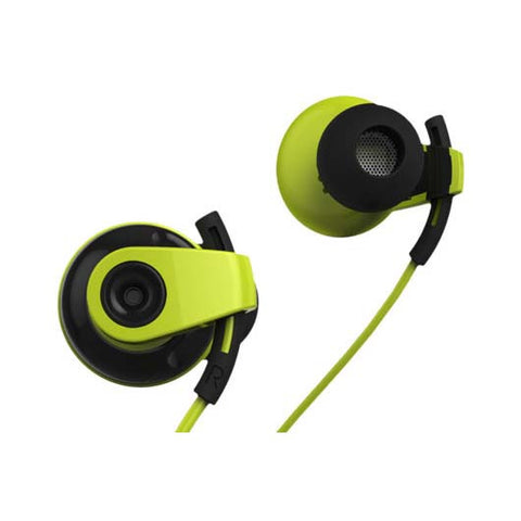 BlueAnt Pump Boost Wired HD Audio Sportbuds