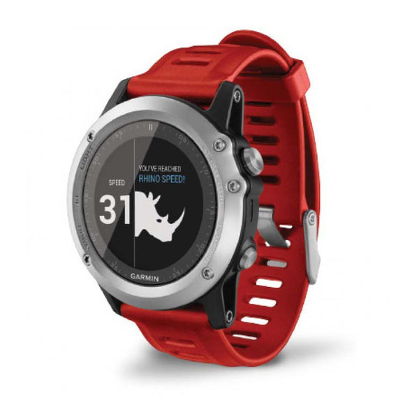 Garmin Fenix 3 Sports watch with HRM