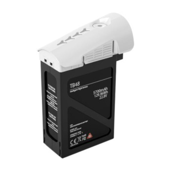 DJI inspire 1 Part90 TB48 5700mAh Intelligent Flight Battery