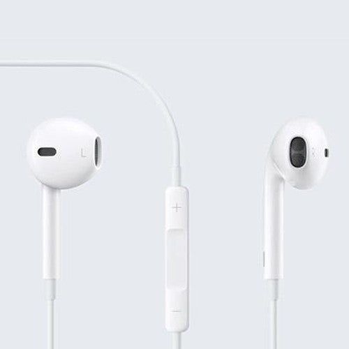 Apple EarPods 3.5mm in-Ear headset with Remote and Mic