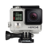 GoPro Hero 4 UHD Waterproof Video Camera silver