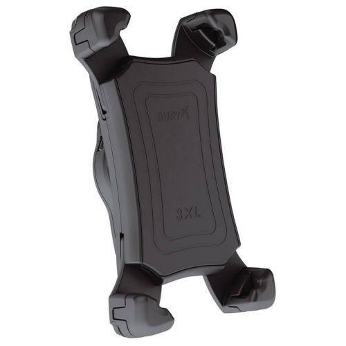 "Bury System 9 3XL Universal in-Car Cradle to fit 4.7""- 6"" mobile Device"