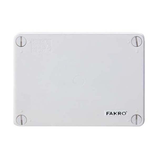 FAKRO Z-Wave remote monitoring weather module