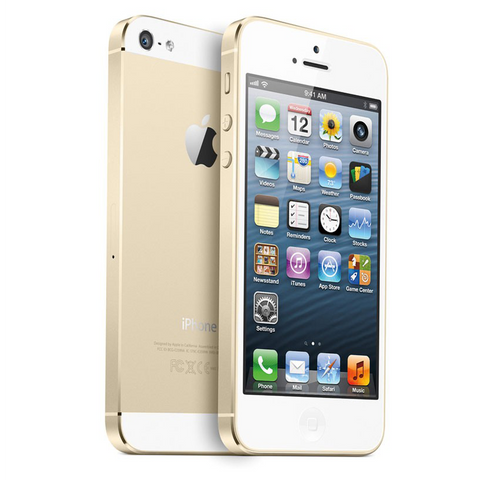 Apple iPhone 5s 16GB (Refurbish)