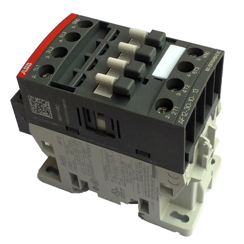 ABB Contactor 30A Z-wave remote control switch