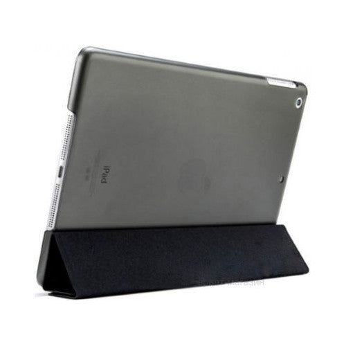 "Mooke Premium Cover Stand for Apple iPad Pro 9.7"" Black"