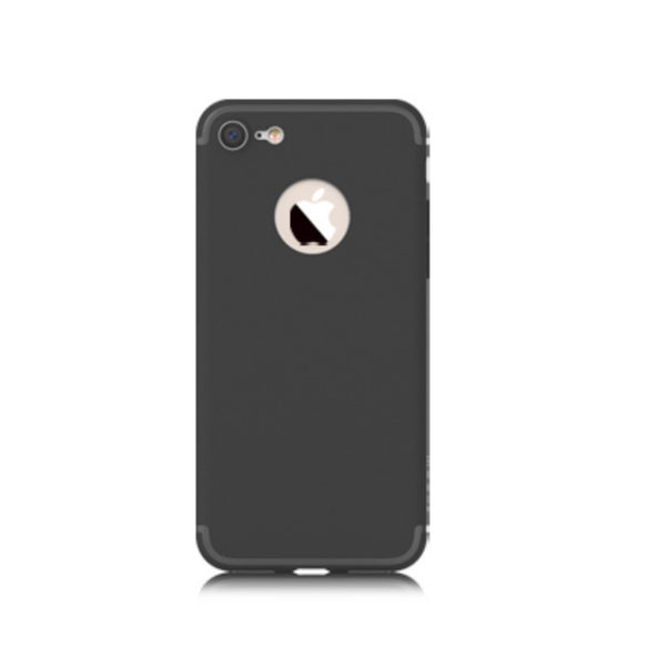Mooke slim soft matt TPU case for iphone 7 & 7 Plus