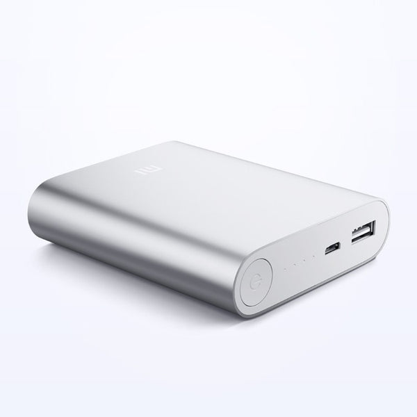 MI USB Battery Charger 10400 mAh Portable Power Bank