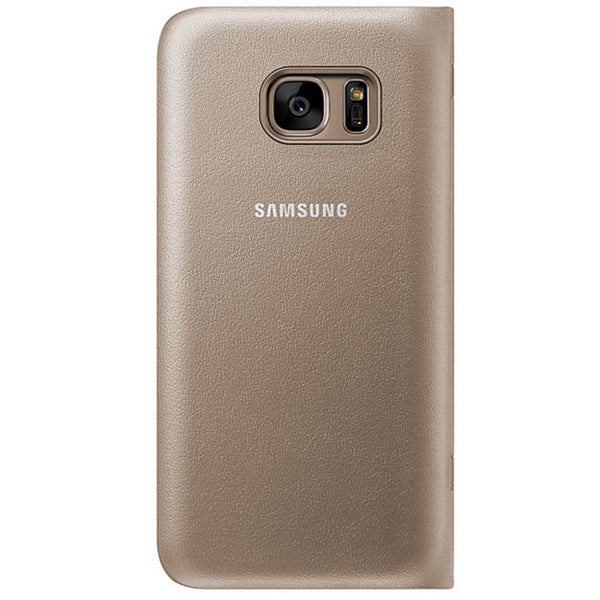 Samsung Galaxy S7 Led Cover