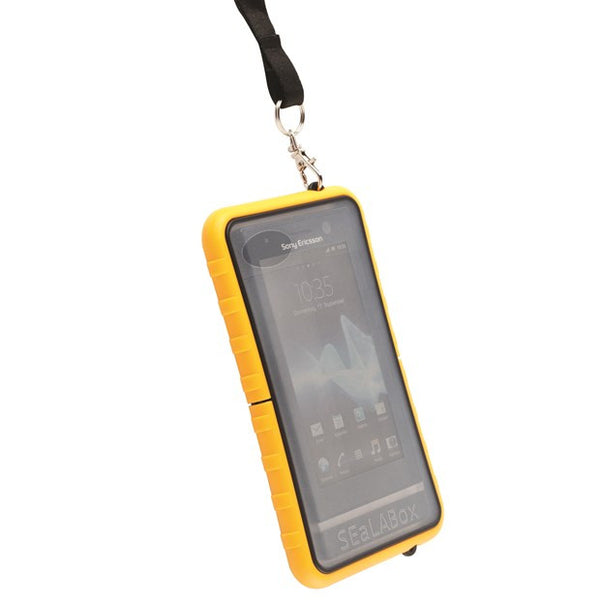 SEaLABox Waterproof Case