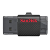 SanDisk Ultra Dual USB 2.0 flash drive for mobile device