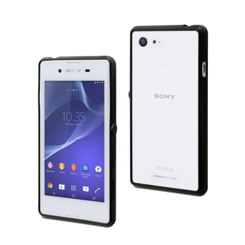Muvit Sony Xperia Z3 Compact Myframe Case