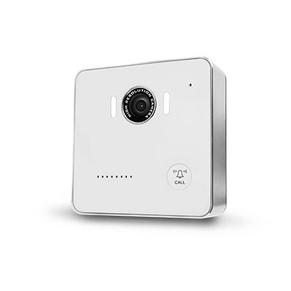 Vbell Smart outdoor Video Intercom with free monitoring/answering app