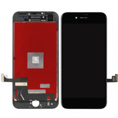iPhone 8 LCD and Touch Screen Assembly [Black]