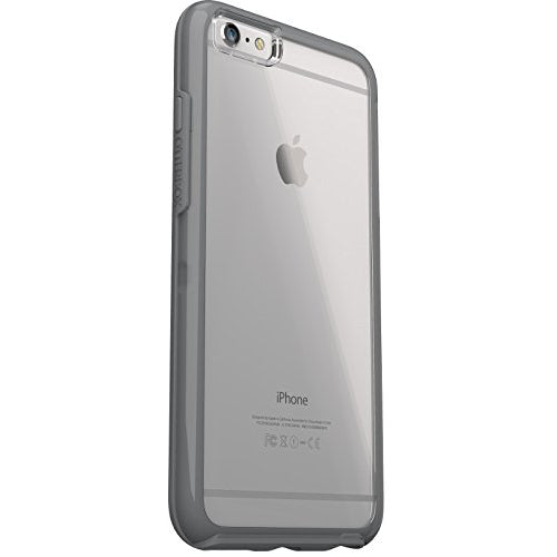 new product c80c5 34bc8 OtterBox Symmetry Clear case for iPhone 6 plus / 6S plus