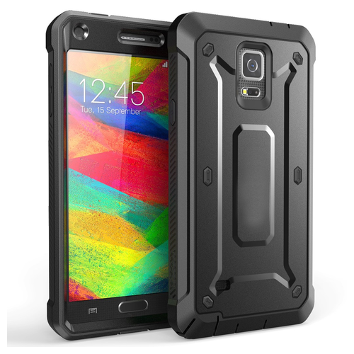 Samsung Galaxy Note 4 heavyduty sup style case
