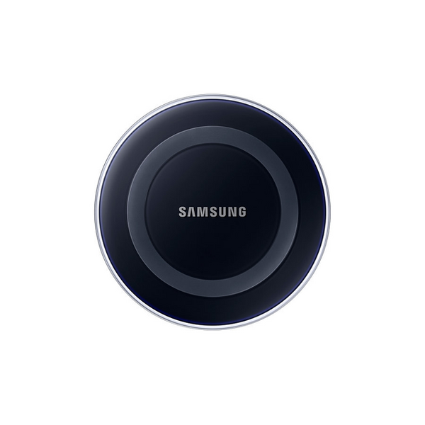 Samsung Galaxy wireless pad type QI charger for iPhone 8, iPhone X