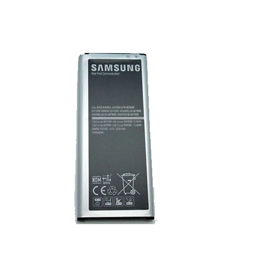 Samsung Galaxy Note 4 N9100 N910G EB-BN910BBE 3220mAh Battery bulk pack