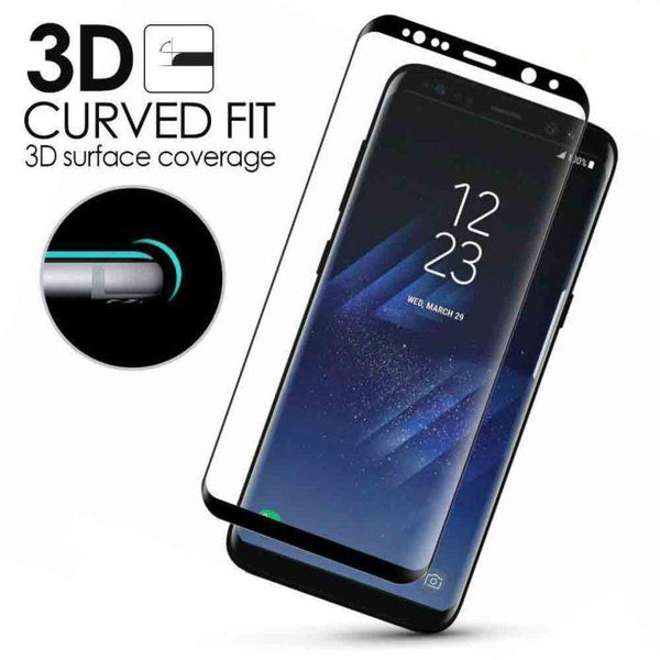 MAIQII™ Samsung Galaxy Note 8 Curved Tempered Glass Screen protector