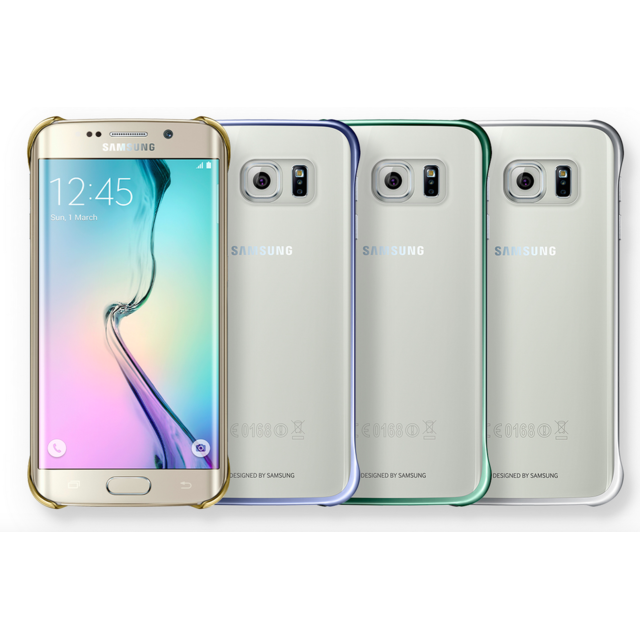 custodia samsung galaxy s6 edge
