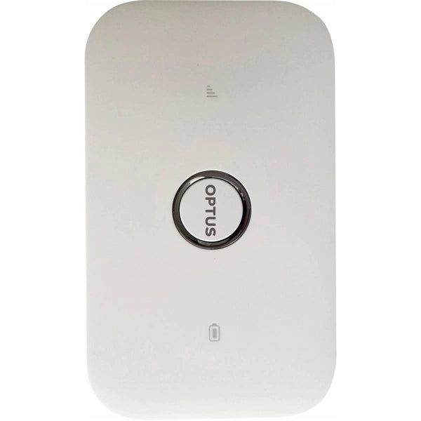 AU Optus Huawei E5573 WiFi 4G Mobile Pocket Modem + 50GB of included Data