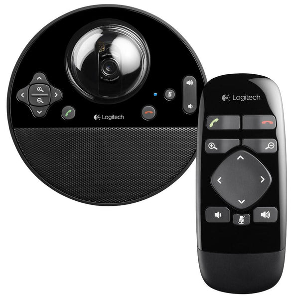 Logitech HD video Conference Camera BCC950 with speakerphone