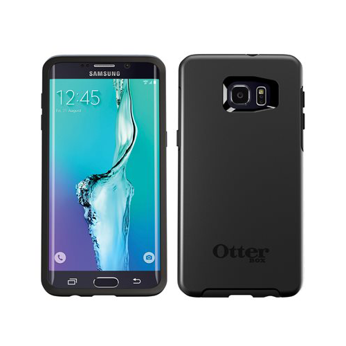 OtterBox Symmetry case for Samsung Galaxy 6 EDGE Plus
