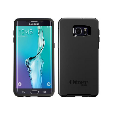 OtterBox Symmetry case for Samsung Galaxy S6 Edge Plus